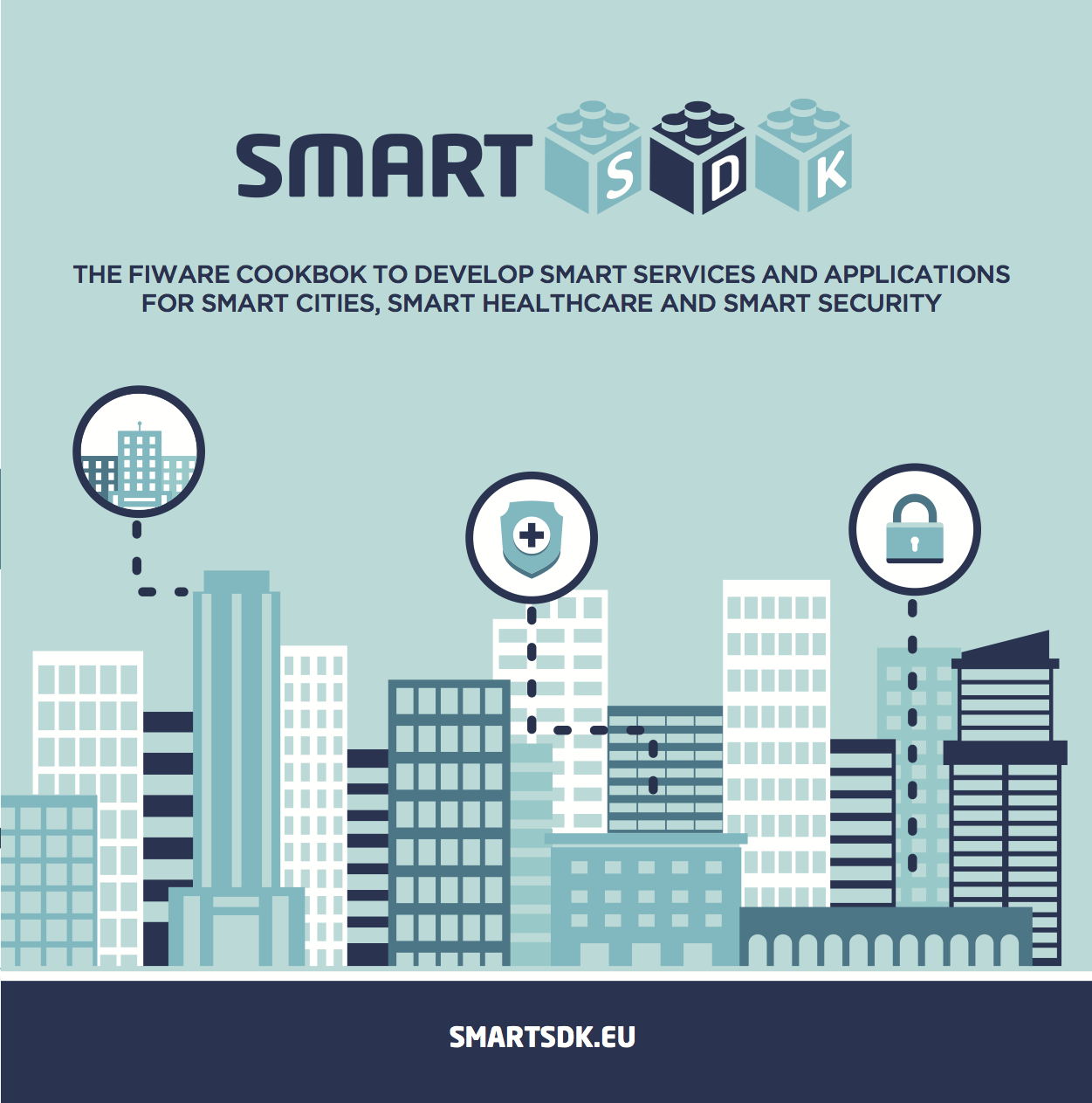 SmartSDK Flyer (ENG)
