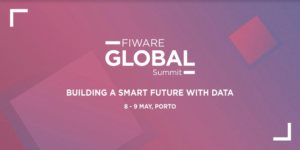 FIWARE Global Summit 2018 @ Porto | Porto District | Portugal