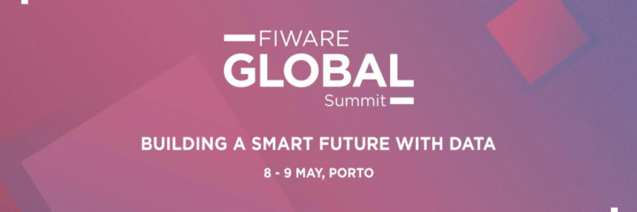 SmartSDK at the next FIWARE Global Summit